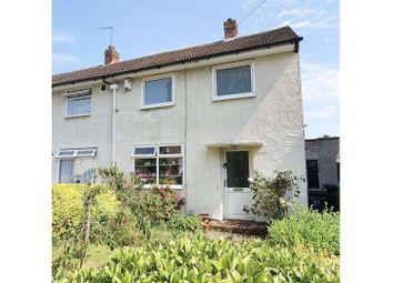 2 bed end terrace house to rent in Mapledene Road, Birmingham B26