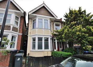 Thumbnail 2 bed flat for sale in Drayton Bridge Road, Hanwell, London