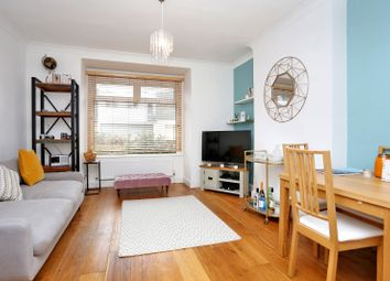 Thumbnail 2 bed flat for sale in Thames Road, London