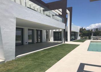 Thumbnail 4 bed villa for sale in Benahavís, Málaga, Andalusia, Spain