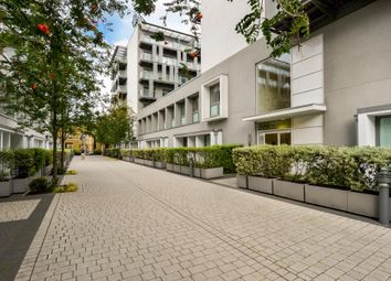 Thumbnail 1 bed flat for sale in Royal Carriage Mews, Greenwich