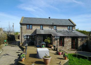 Thumbnail 4 bed detached house for sale in Ashwell Grange, Stroat, Chepstow