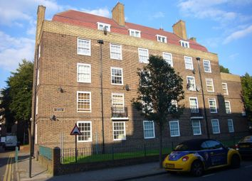 Thumbnail 2 bed flat to rent in Farnley House, Union Grove, London
