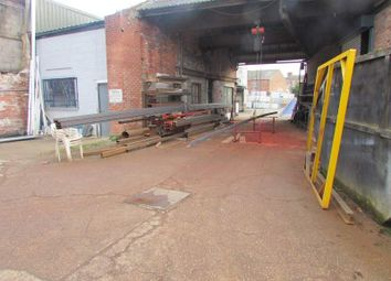 Thumbnail Light industrial for sale in Unit 2 Aire Place Mills, Leeds