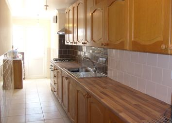 Thumbnail 3 bed end terrace house to rent in Whitton Road, Hounslow
