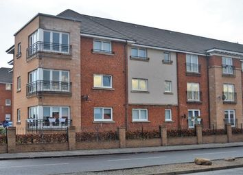 Thumbnail 3 bed flat to rent in Broad Cairn Court, Motherwell