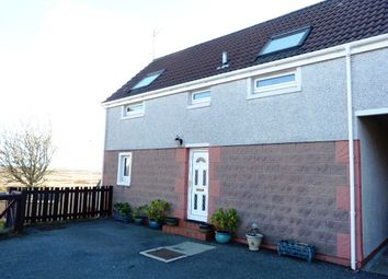 Thumbnail 2 bed semi-detached house for sale in Stornoway, Isle Of Lewis