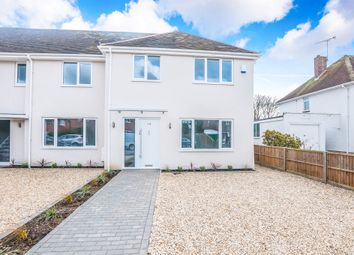 Thumbnail 4 bed end terrace house for sale in Stompits Road, Holyport, Maidenhead