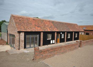 Thumbnail 2 bed barn conversion for sale in Torksey Street, Rampton, Retford
