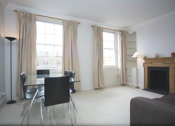 Thumbnail 2 bedroom flat to rent in Ebury Street, Belgravia