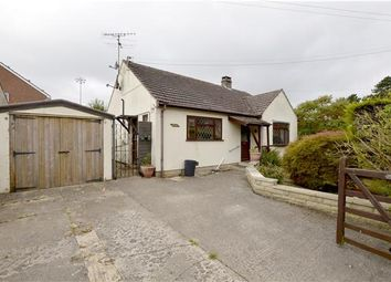 Thumbnail 2 bed detached bungalow for sale in Frome Park Road, Stroud, Gloucestershire