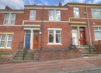 Thumbnail 2 bedroom flat for sale in Howe Street, Gateshead, Tyne And Wear