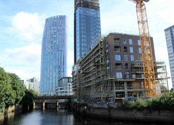 Thumbnail 1 bedroom flat for sale in Meesons Wharf, High Street, London
