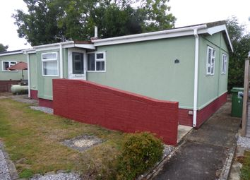 Magnolia Close, Crookham Park, Thatcham, Newbury, Berkshire RG19. 2 bed mobile/park home