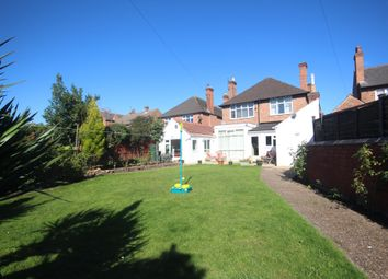 Thumbnail 4 bed detached house for sale in Radcliffe Road, West Bridgford, Nottingham