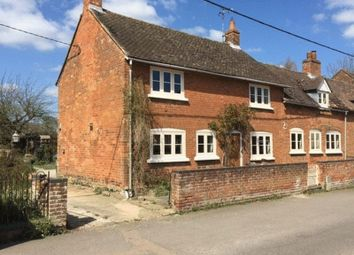 Thumbnail 4 bed semi-detached house for sale in High Street, Cublington, Leighton Buzzard