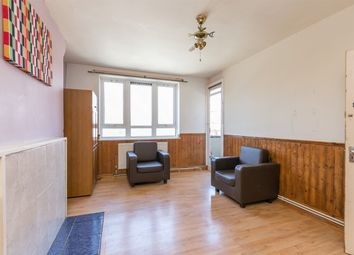 Thumbnail 3 bed flat for sale in Mark House, Sewardstone Road, London