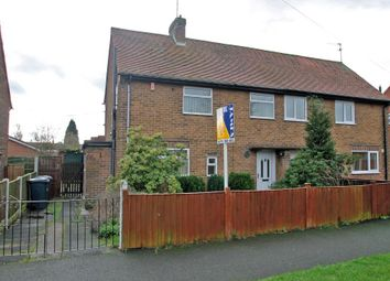 Thumbnail 3 bed semi-detached house to rent in Lee Road, Calverton, Nottingham