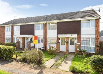 Thumbnail 2 bed terraced house for sale in Rowland Way, Aylesbury