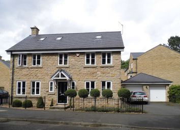 Thumbnail 4 bed property for sale in Southgate Mews, Loansdean, Morpeth