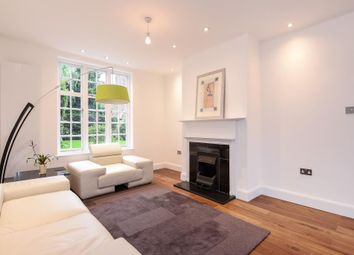 Thumbnail 5 bed terraced house for sale in Hampstead Way, Hampstead Garden Suburb NW11,