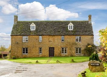 Barford St. John, Banbury, Oxfordshire OX15. 5 bed detached house for sale