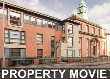 Thumbnail 1 bed flat for sale in 2/2 142 Medwyn Street, Victoria Park Mews, Whiteinch, Glasgow