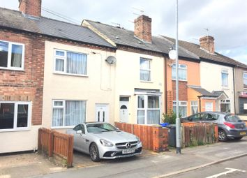 Thumbnail 2 bed terraced house for sale in Hill Street, Stapenhill, Burton-On-Trent