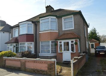 Thumbnail 3 bedroom semi-detached house for sale in Northway Road, Addiscombe, Croydon