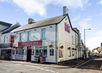Thumbnail Pub/bar for sale in John Street, Porthcawl