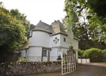 Thumbnail 3 bed property for sale in Rumbling Bridge, Kinross