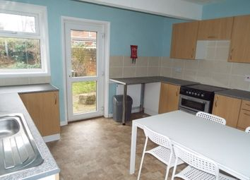 Thumbnail 4 bed property to rent in Sandhurst Road, Shirley, Southampton