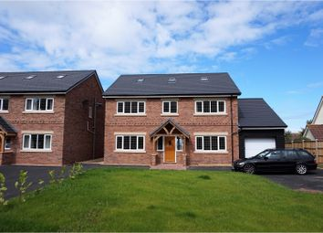 Thumbnail 6 bed detached house for sale in Hopcott Road, Minehead
