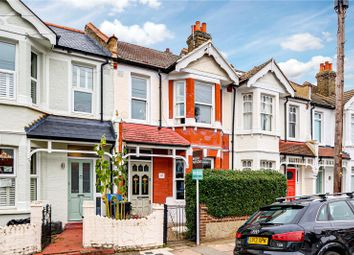 3 bed terraced house for sale in Boscombe Road, London SW17