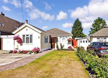 Crowhurst Lane, West Kingsdown, Sevenoaks, Kent TN15. 4 bed detached bungalow