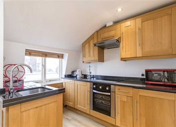 Thumbnail 1 bed flat to rent in Bathurst Street, London