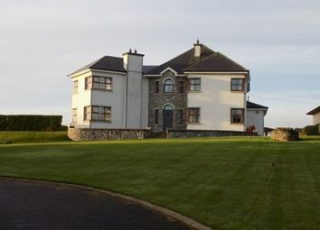 Thumbnail 5 bed detached house for sale in Crossalaney, Carlingford
