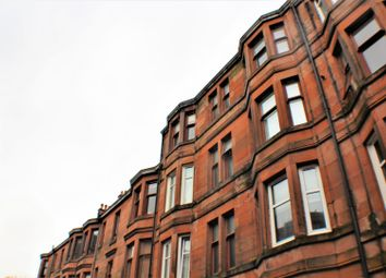 Thumbnail 1 bed flat for sale in 46 Strathcona Drive, Glasgow