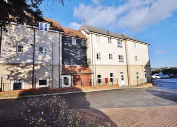 Thumbnail 1 bed flat to rent in White Hart Way, Dunmow