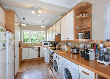 Thumbnail 4 bedroom semi-detached house for sale in Shinfield Road, Reading
