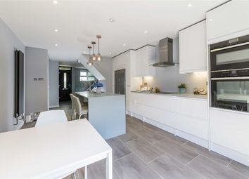 Thumbnail 3 bedroom terraced house to rent in Tilney Gardens, London