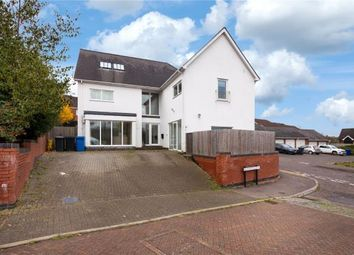 Thumbnail 5 bed detached house for sale in Mustards Gapp, Haverhill, Suffolk