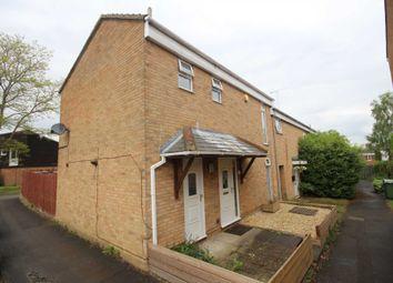 Thumbnail 2 bedroom end terrace house for sale in Lydney, Bracknell