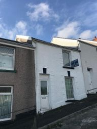 Thumbnail 2 bed property to rent in Harries Street, Mount Pleasant, Swansea
