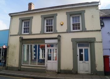 Thumbnail 2 bed town house for sale in Sycamore Street, Newcastle Emlyn