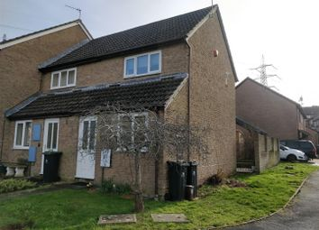 Thumbnail 1 bedroom terraced house to rent in Reedling Close, Beautiful One Bed House, Long Term Let