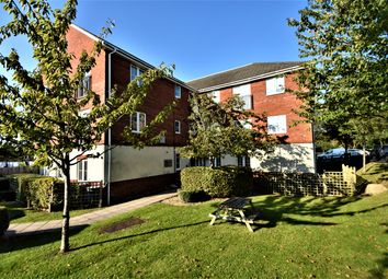 Thumbnail 2 bed flat for sale in Bursledon Road, Southampton
