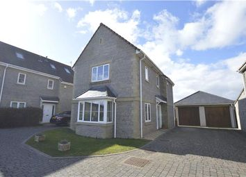 Thumbnail 5 bed detached house for sale in North Road, Winterbourne, Bristol