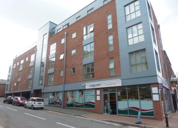 1 bed flat to rent in The Point, 94 101 Cheapside, Digbeth, Birmingham B12