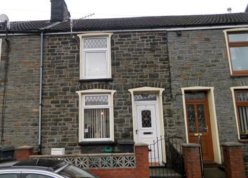 Thumbnail 2 bed terraced house for sale in Quarry Road, Mountain Ash